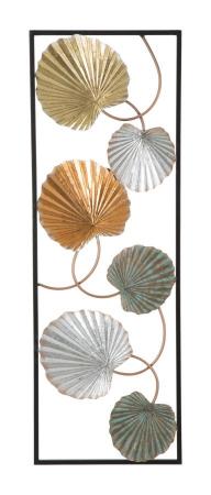 Decoratiune de perete  LOPPY -B- (cm) 30,5X2,5X88,50