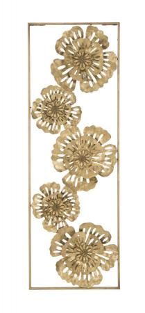 Decoratiune de perete  LUXY -B- (cm) 30,5X3,75X88,50