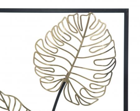 Decoratiune de perete LUXY -B- (cm) 31X2,5X901