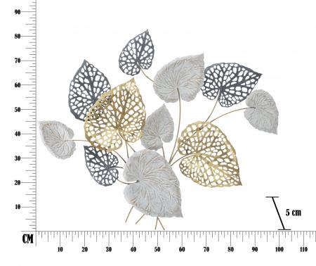 Decoratiune de perete ORY -B- (cm) 100X5X806