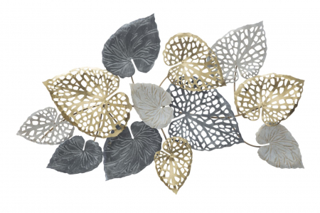 Decoratiune de perete ORY -C-(cm) 110X9X660