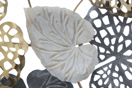 Decoratiune de perete ORY -C-(cm) 110X9X662