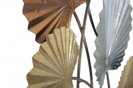 Decoratiune de perete  TODY -C- (cm)  57,5X5X965
