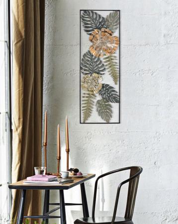 Decoratiune de perete  TOO -A- (cm) 30,5X3,75X88,55