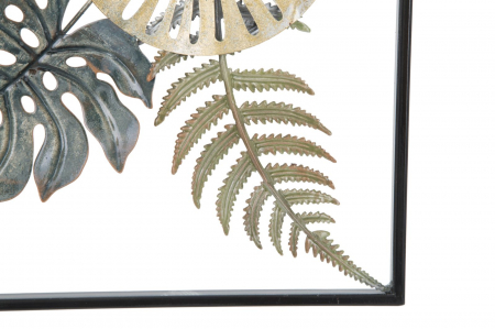 Decoratiune de perete TOO -B- (cm) 30,5X2,5X88,53
