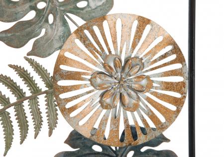 Decoratiune de perete TOO -B- (cm) 30,5X2,5X88,51
