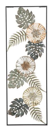 Decoratiune de perete TOO -B- (cm) 30,5X2,5X88,50