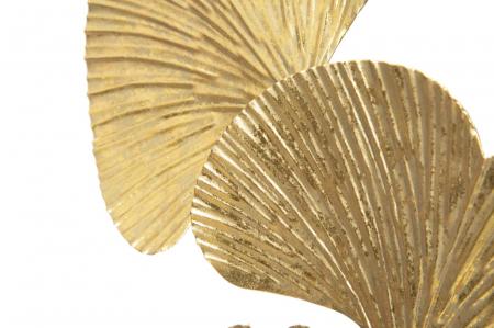 Decoratiune FOGLIE, 24.5X10.5X40.5 cm, Mauro Ferretti3