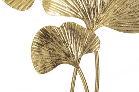 Decoratiune FOGLIE, 24.5X10.5X40.5 cm, Mauro Ferretti4