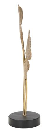 Decoratiune FOGLIE, 24.5X10.5X40.5 cm, Mauro Ferretti1