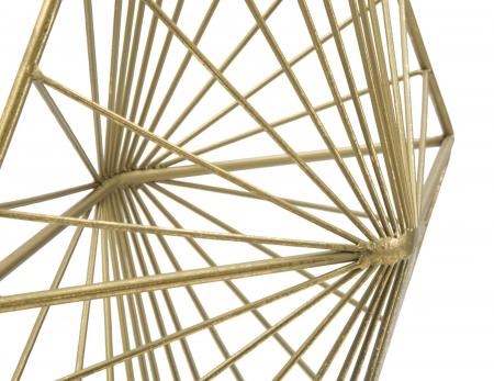 Decoratiune GLAM PIRY (cm) 19X13,5X50,55