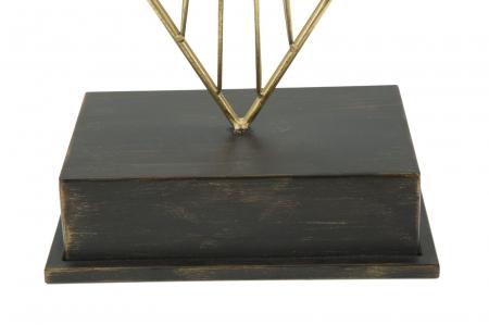 Decoratiune GLAM PIRY (cm) 19X13,5X50,54