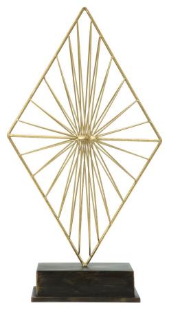 Decoratiune GLAM PIRY (cm) 19X13,5X50,50