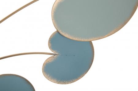 Decoratiune pentru perete APPLE, 75X2.5X85 cm, Mauro Ferretti8