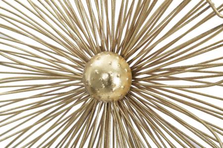 Decoratiune pentru perete FLOWERY STICK, 60X8X54 cm, Mauro Ferretti1