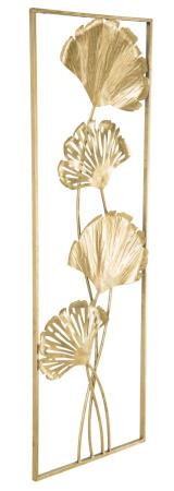 Decoratiune pentru perete IRIS, 31X3X90, Mauro Ferretti1