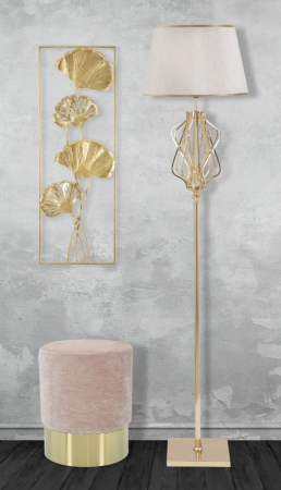 Decoratiune pentru perete IRIS, 31X3X90, Mauro Ferretti7