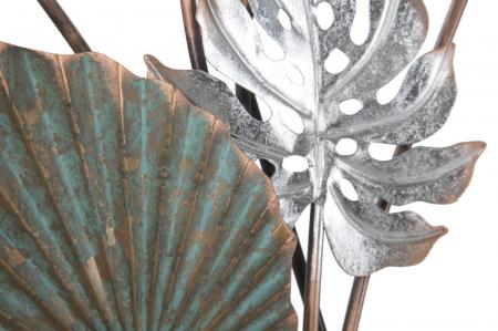 Decoratiune pentru perete LOP, 72.5X4X99 cm, Mauro Ferretti1