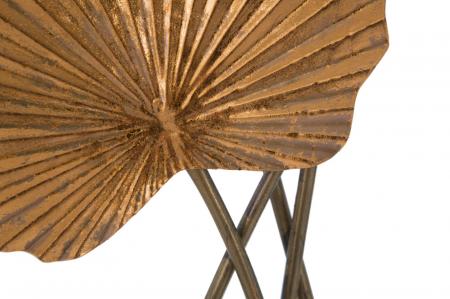 Decoratiune pentru perete TODDY, 30.5X4X88.5 cm, Mauro Ferretti3