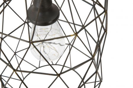 Felinar cu LED  OXY -A- (cm) Ø 20,5X352