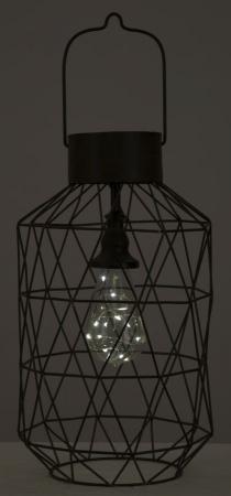Felinar cu LED  OXY -A- (cm) Ø 20,5X351
