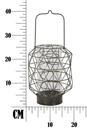 Felinar OXY -B- (cm) Ø 20,5X32,54