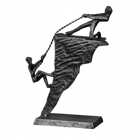 Figurina ADVENTURE, rasina, 18X16X5.5 cm0