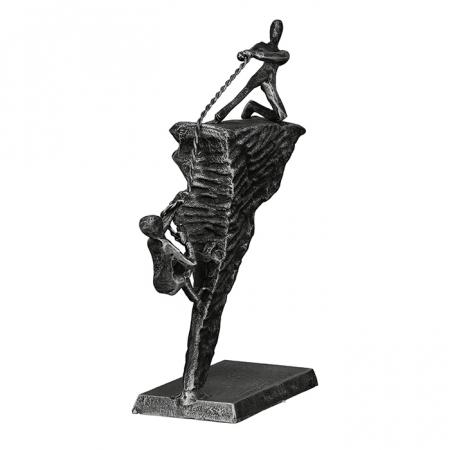 Figurina ADVENTURE, rasina, 18X16X5.5 cm4