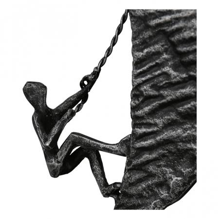 Figurina ADVENTURE, rasina, 18X16X5.5 cm1