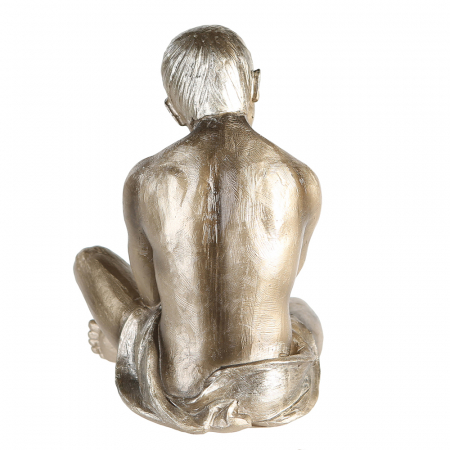 Figurina CARE, rasina, 22X24X15.5 cm2