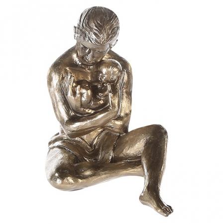 Figurina CARE, rasina, 22X24X15.5 cm0