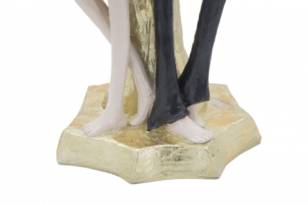 Figurina  COUPLE LIFE TREE (cm) 35X13X524