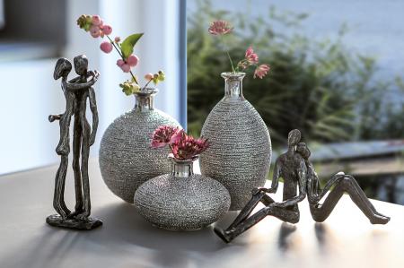 Figurina DREAMING, metal, 20x10X8 cm1