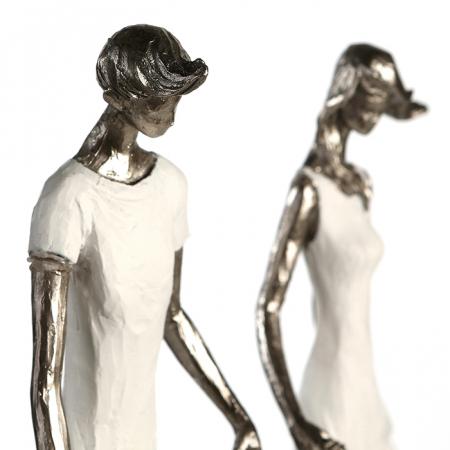 Figurina FAMILY, rasina, 31x23x12 cm [7]