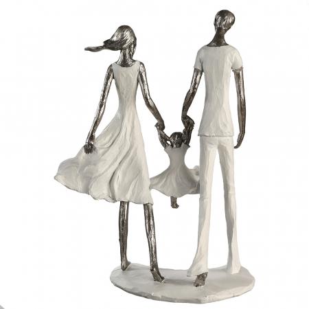 Figurina FAMILY, rasina, 31x23x12 cm [5]