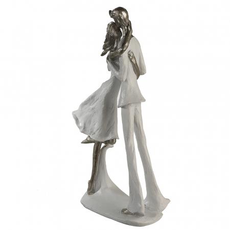 Figurina HOLD ME, rasina, 32x20x9 cm3