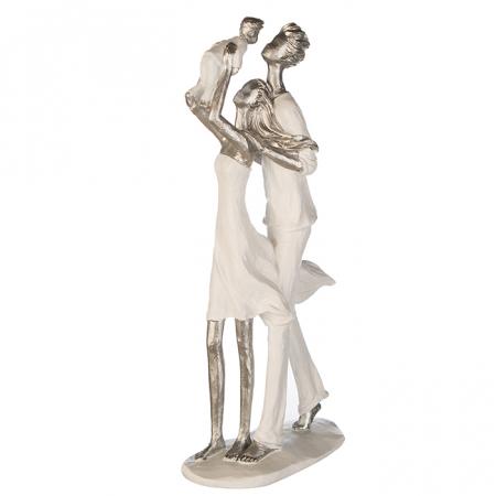 Figurina LUCK, rasina, 35x16x8 cm4
