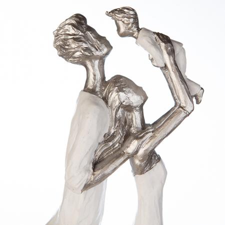Figurina LUCK, rasina, 35x16x8 cm6