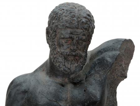 Figurina MUSEUM MAN CM 26X22X57,5, Mauro Ferretti [4]