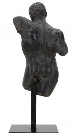 Figurina MUSEUM MAN CM 26X22X57,5, Mauro Ferretti [2]