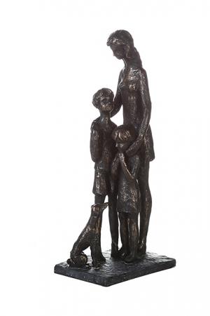 Figurina PET-LOVING, rasina, 31X14X9 cm0