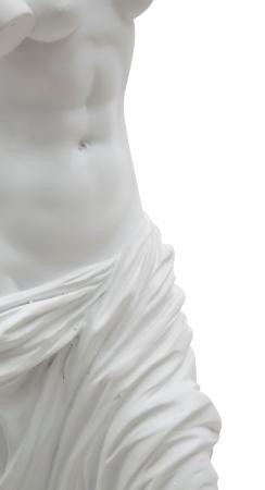 Figurina WOMAN CM 14X12X49, Mauro Ferretti [2]