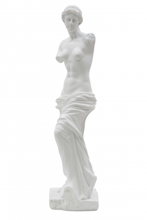 Figurina WOMAN CM 14X12X49, Mauro Ferretti [1]