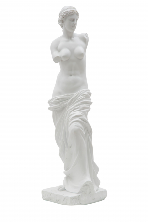 Figurina WOMAN CM 14X12X49, Mauro Ferretti [5]