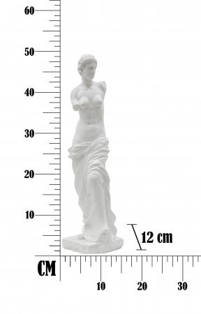 Figurina WOMAN CM 14X12X49, Mauro Ferretti [6]