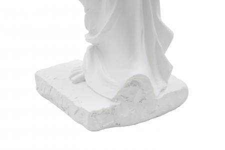 Figurina WOMAN CM 14X12X49, Mauro Ferretti [3]