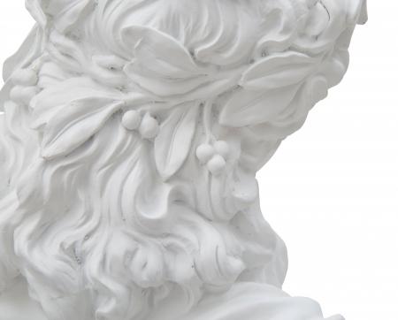 Figurina WOMAN CM 35,5X23X60, Mauro Ferretti [3]