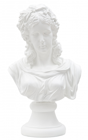 Figurina WOMAN CM 35,5X23X60, Mauro Ferretti [5]