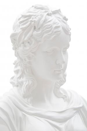 Figurina WOMAN CM 35,5X23X60, Mauro Ferretti [2]
