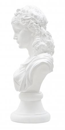 Figurina WOMAN CM 35,5X23X60, Mauro Ferretti [4]